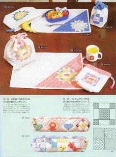 Japonessa bags - Natalia Karimova - Picasa Albums Web