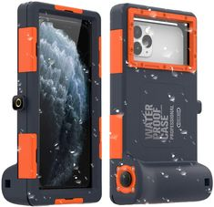 Universal Wasserdichte Handyhülle,Wasserfeste: Amazon.de: Elektronik Iphone Cover, Iphone 8, Iphone 7 Plus, Coque Iphone, Apple Iphone 6, Samsung Galaxy S6, Samsung Cases, Diving Camera, Samsung Handy