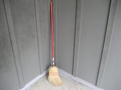 Follow These 9 Superstitions to Avoid Bad Luck Keep a Broom Behind the Door