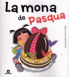 LA MONA DE PASQUA - G. Conte - Àlbums web de Picasa.