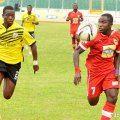 Asante Kotoko Draw Goalless With Ashgold In 2015/16 GPL Week 2 Outstanding Game