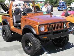 Auto Hobby Page Truck Pics