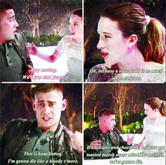 Lol! This part was so funny! ~ Once Upon a Time in Wonderland by lysvirgily