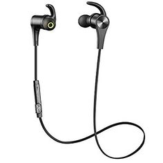 SoundPEATS Bluetooth Headphones Specs