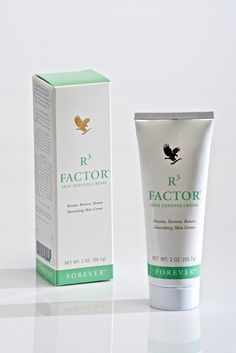 Factor, crema per il rinnovamento della pelle. Aloe Vera, Forever Aloe, Forever Living Products, Change My Life, Smooth Skin, Cellulite, Facebook 1, Skin Care, Women's Health