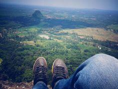 #Nikegatoadventure #Onedayonehiking #Munara # Latepost