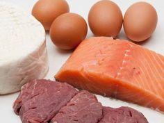 alimenti concessi dieta dukan