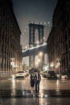Snap by BOM : 뉴욕 스냅 촬영/ 허니문 스냅 사진 | M&S 그리니치빌리지+ 소호 + 브루클린 덤보 스냅 - Snap by BOM : 뉴욕 스냅 촬영/ 허니문 스냅 사진