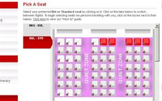 """Airline Launches """"Quiet Zone"""" of Child-Free Seats   Telegraph - February 6, 2013"""