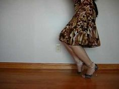 ▶ Followers: Forward Ocho Adornos 2 ~ Argentine Tango - YouTube