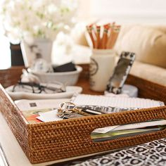 Clever Catchall