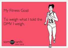 Weight Goal