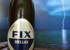 ΦΙΞ...ΚΕΡΑΥΝΟΣ ΕΝ ΑΙΘΡΙΑ! #fixhellas