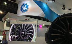 General Electric venderá cartera de aviones por 2,500 mdd   Mundo Ejecutivo Express