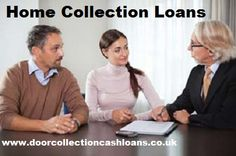 hassle free financial support  with home collection loans