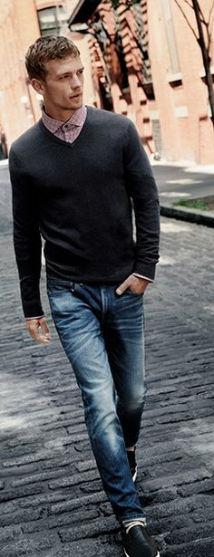 Express - Men's Jeans