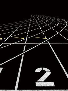 Fantastic graphic design. #olympics
