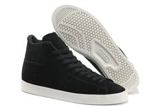 Adidas Originals Match Play Mid whole pair of shoes exudes a deep sense of fashion men's breath, medium-soft, comfortable, wear-resistant TPU outsole, so you will not be hurt foot movement.