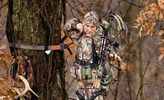 Bowhunting Tips: How to Draw Without Getting Busted | Field & Stream