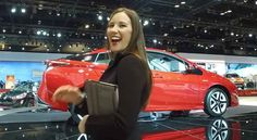 Video Auto Show Chicago 2016 - http://autoproyecto.com/2016/02/video-auto-show-chicago-2016.html?utm_source=PN&utm_medium=Pinterest+AP&utm_campaign=SNAP