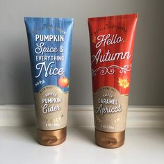 """8 Likes, 2 Comments - Bath And Body Works! (@bbw_collector_) on Instagram: """"$5 BODY CREAMS! ~ Today, most body creams were on sale for $5! So I picked up two from the new fall…"""""""