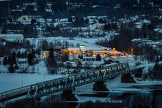Holidays in Lapland, Rovaniemi guide, tips Oh The Places You'll Go, Cool Places To Visit, Lapland Holidays, Finland Travel, Travel Photographer, Holiday Travel, Tour Guide, Travel Tips, Skyline
