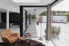 Villa Schelle   Reynaers Aluminium