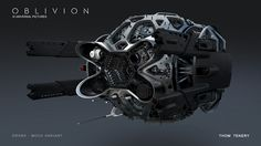 http://thomlab.com/CONTENT/images/Oblivion/ThomTenery_Oblivion_Drone_Mech.jpg