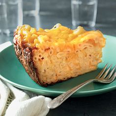 Uncle Jack's Mac-and-Cheese | 59 Simple Slow-Cooker Recipes - Southern Living Mobile