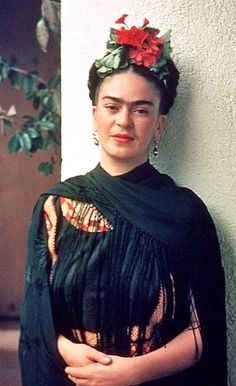 Frida mi Amoresa Photo by Nickolas Muray Frida Salma, Fridah Kahlo, Nickolas Muray, Frida Kahlo Portraits, Kahlo Paintings, Cult Of Personality, Frida And Diego, Frida Art, Photographs And Memories
