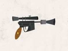 Weapon 01 - by Rogie