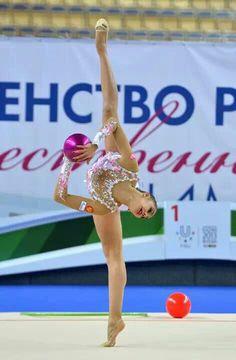 Margarita Mamun (Russia) #RhythmicGymnastics #GimnasiaRítmica