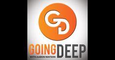 Going Deep w/ Aaron Watson - Pgh Mayor Bill Peduto  Mayor Peduto interviewed about Pittsburgh's tech