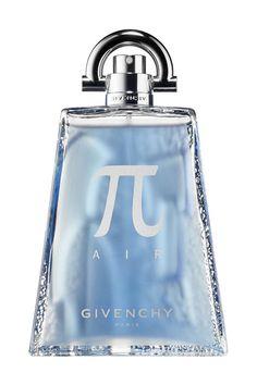 Givenchy Pi Air Perfume