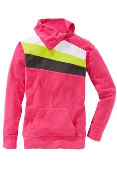 #Pullover #Fleecepullover #Girls