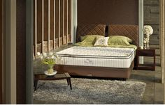 Healthy - Orthopedic series by Elite Spring Bed  #elitespringbed #interior #springbed