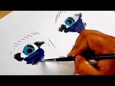 KING ART N 98 JOKER ABSTRACT JOKER JOKER 2019 JOKER 2020 - YouTube Joker Joker, King Art, Videos, Batman, Abstract, Youtube, Fictional Characters, Tela, Pintura