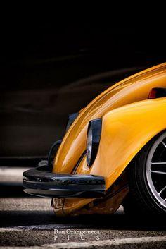 Visit The MACHINE Shop Café... ❤ Best of VW @ MACHINE ❤ (Slammed Volkswagen Beetle)