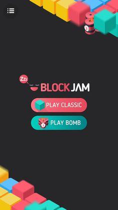 Block Jam! By BitMango