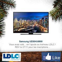 TV Samsung UE50HU6900 => http://www.ldlc.com/fiche/PB00168705.html#53302f3f2a970