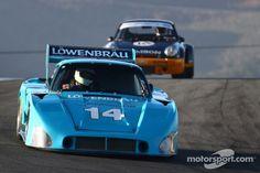 Kremer K4 Porsche 935 . . John Fitzpatrick / Al Holbert