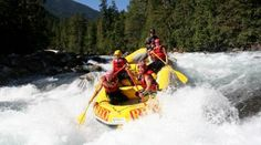 Want to raft world-class whitewater on the most exciting rivers in Canada? REO offers the most diverse selection of rafting rivers in British Columbia. Whitewater Rafting, British Columbia, Mount Everest, Boat, Camping, Mountains, Travel, Night, Campsite