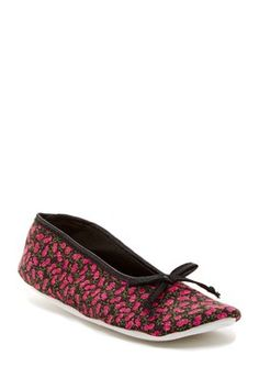 44a69b2723a Quincy Floral Slipper. Floral SlippersNordstrom Rack