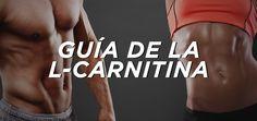 ¿Necesitas saber más sobre la L-carnitina? Entérate de lo que es, cómo funciona, y cuáles puedes ser sus principales beneficios.