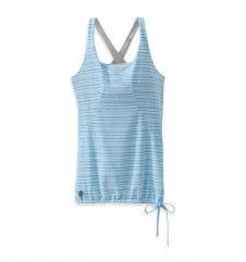 Women's Spellbound Tank A drirelease® Cotton tank top with a relaxed cut for comfort and ease of movement, the wicking, breathable Spellbound Tank™ is technical enough for afternoons on the trail or rock, but perfect for summer days spent ambling around town. Outdoor Research