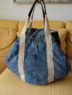 borse di stoffa-maxi bag piena rid