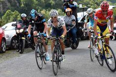 Vuelta Gallery: Alberto seals the Vuelta - Tinkoff Saxo