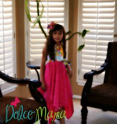 Easter Parachute Fairy Dress Size 2T to 3T by DolceMariaCo on Etsy, $34.00