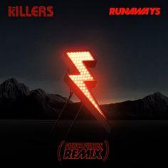 The Killers - Runaways (Pierce Fulton Remix) - Big Green Beats