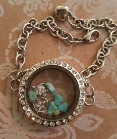 Beach Memories by RougeCharms on Etsy https://www.etsy.com/listing/463079715/beach-memories